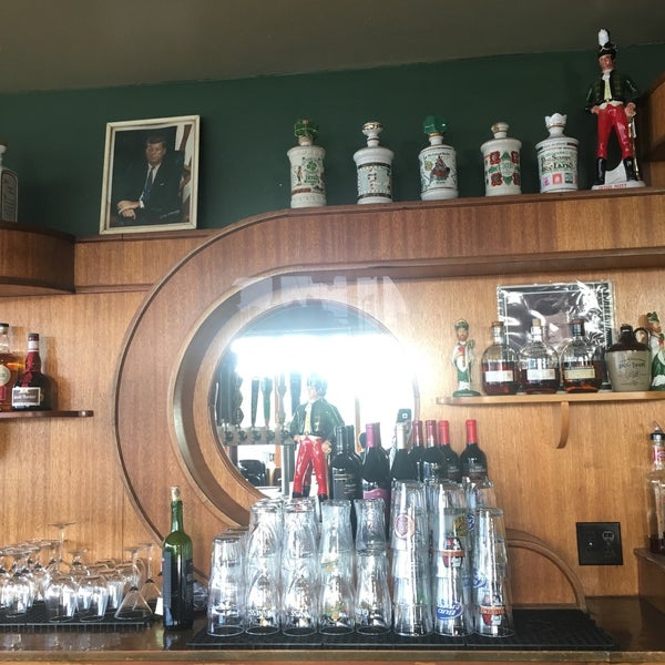 Photo taken at Dubliner Pub by Jake R. on 5/27/2016