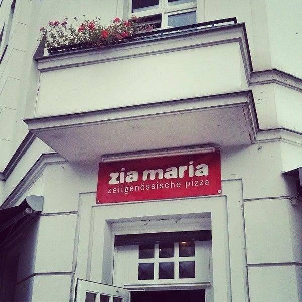 Foto diambil di Zia Maria oleh Nemoflow pada 8/19/2014