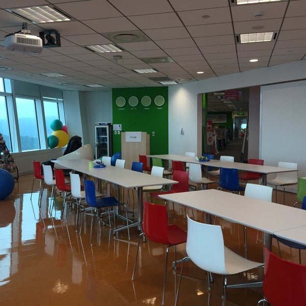 google taiwan office. photo taken at google taiwan by shirley l on 4222015 office