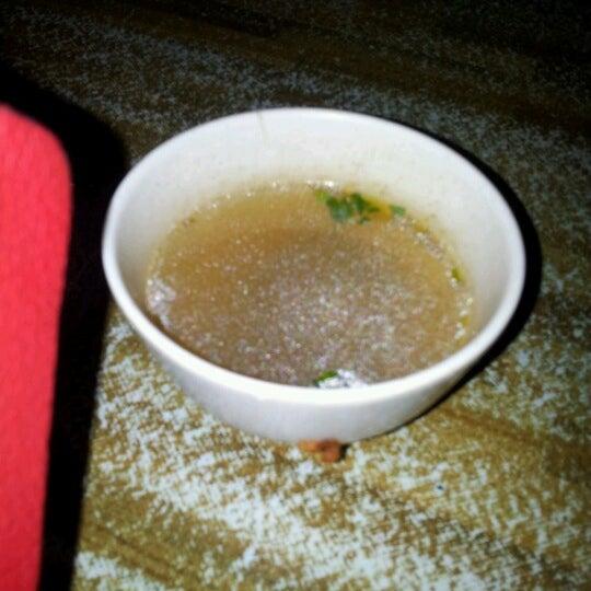 Photo taken at Restoran Pinang Sebatang by Wei R. on 9/17/2012