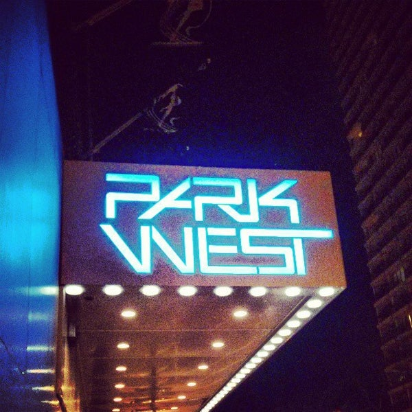 Photo taken at Park West by Sotero M. on 4/20/2013