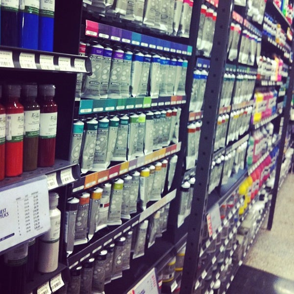 Craft Stores Seattle Wa