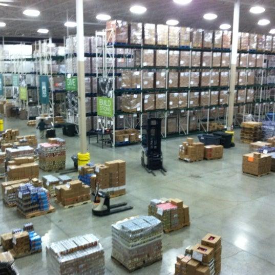 greater chicago food depository chicago 39 da k r amac