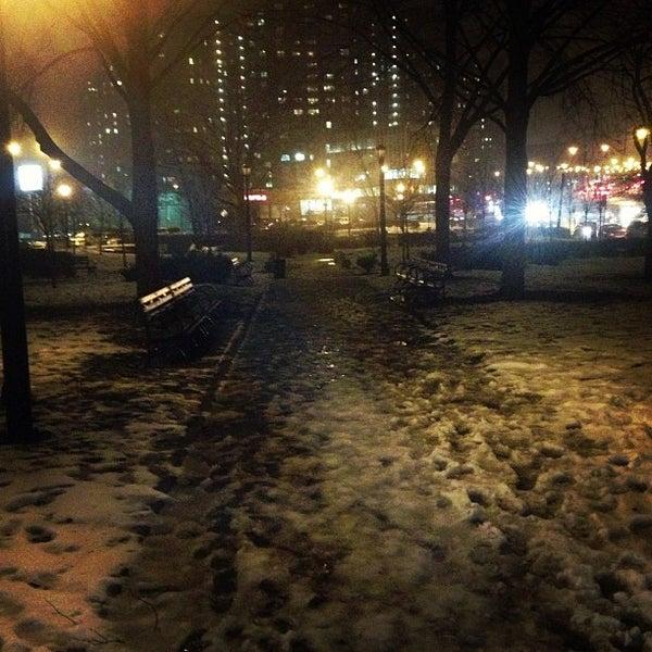 Das Foto wurde bei MacDonald Park von Rob am 2/12/2013 aufgenommen