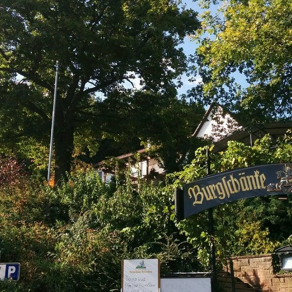 Burgschänke Rittersberg - Wine Bar