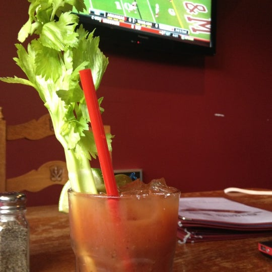 Photo taken at Dugan's Pub by Lauren on 9/29/2012