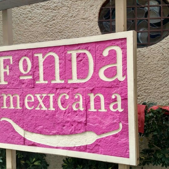 Photo taken at Fonda Mexicana by Cesar M. on 6/15/2015