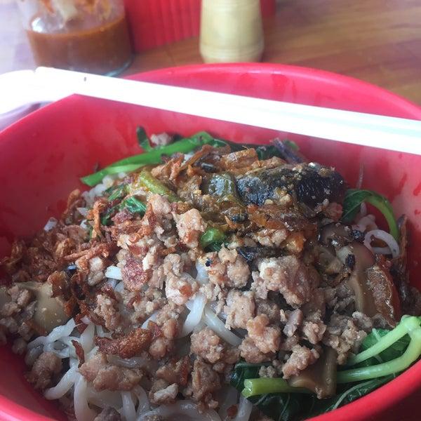 Photos At Setapak Jaya Pasar Pan Mee 4 Tips From 139 Visitors
