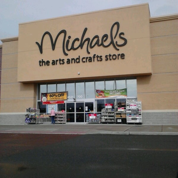 Careers At Michaels Arts And Crafts Canada