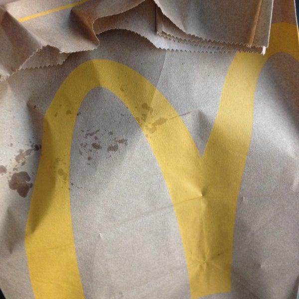 Photo taken at McDonald's by Momeiii on 2/28/2017
