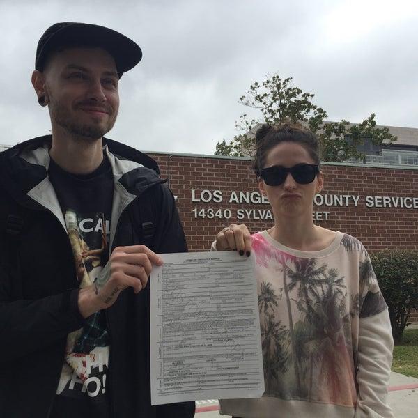 Los Angeles County Registrar-Recorder - Van Nuys - 4 tips from 758 ...