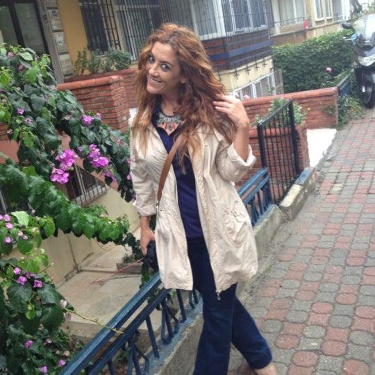 9/21/2012 tarihinde Hülyaziyaretçi tarafından Suadiye'de çekilen fotoğraf