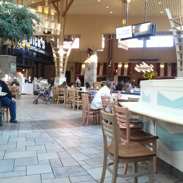 New Town Plaza Food Court In Hong Kong: 6020 E 82nd St