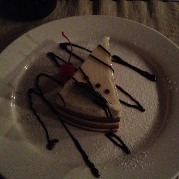 Очень вкусный десерт Три Шоколада! :) рекомендую!