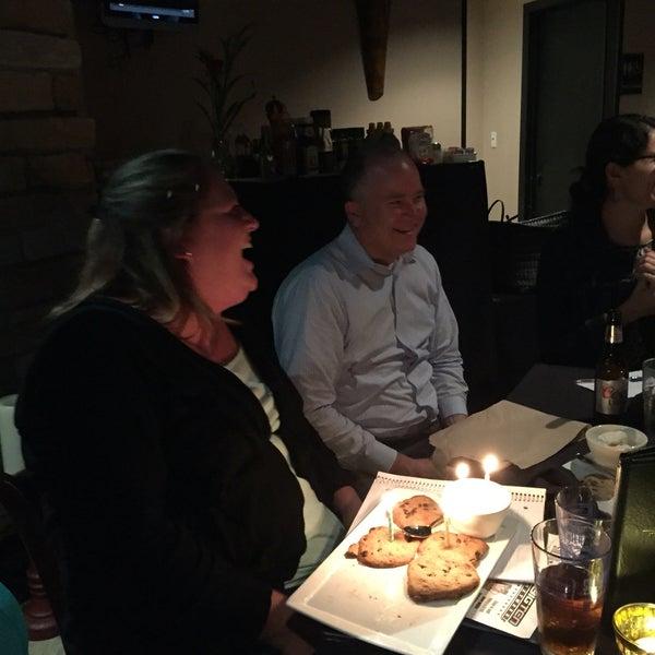 10/4/2016에 Patricia님이 Stillwater Grille에서 찍은 사진