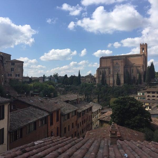 Photo taken at Siena by Ann C. on 9/27/2017