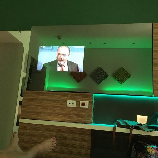 Foto scattata a Hotel Arcimboldi da Kim D. il 7/22/2018