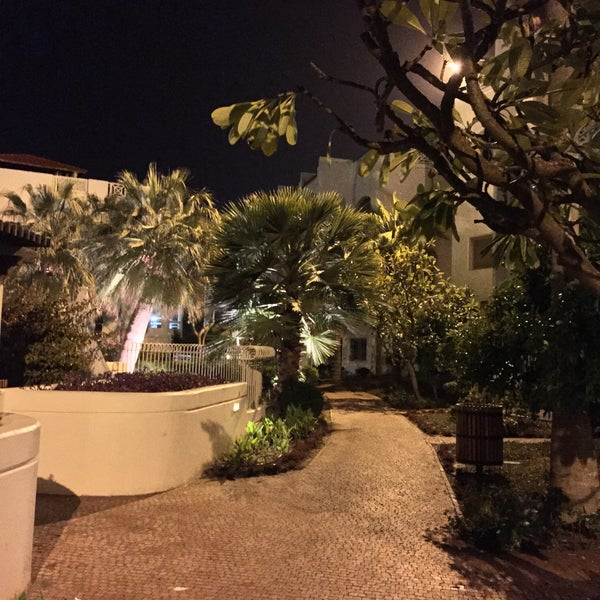 Photo taken at Rimal Hotel & Resort by ahmed on 3/21/2015