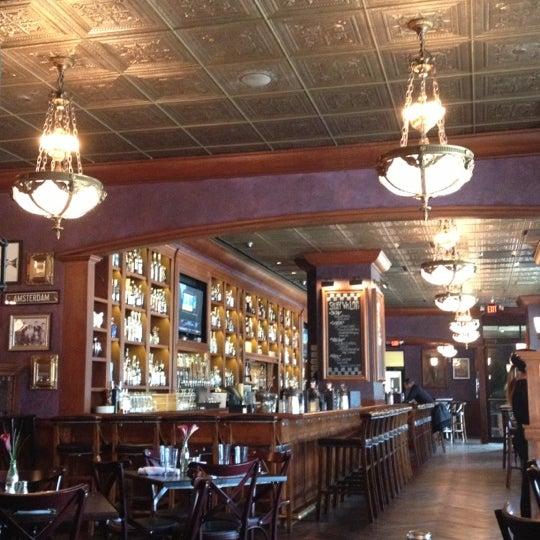 Rumpus Room A Bartolotta Gastropub Gastropub In Milwaukee