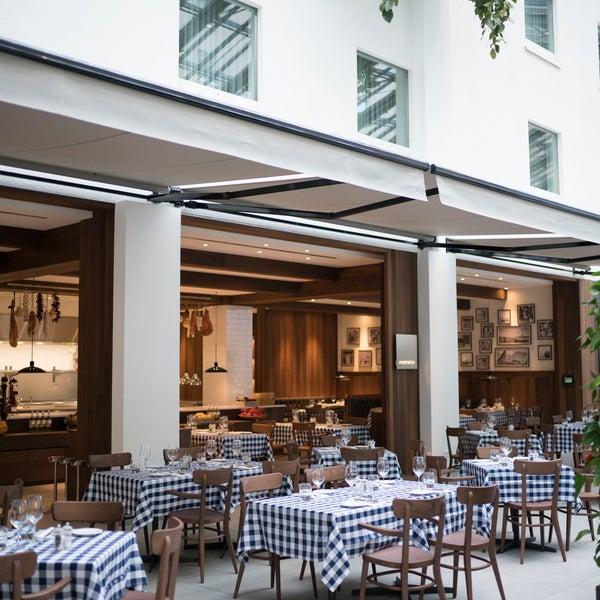 Hotel Berlin Heide Restaurant