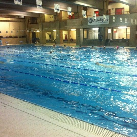 piscina comunale 2 giugno piscina in la spezia