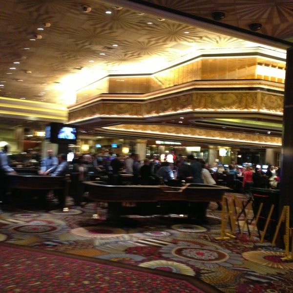 Photo taken at MGM Grand Hotel & Casino by rox V. on 2/22/2013