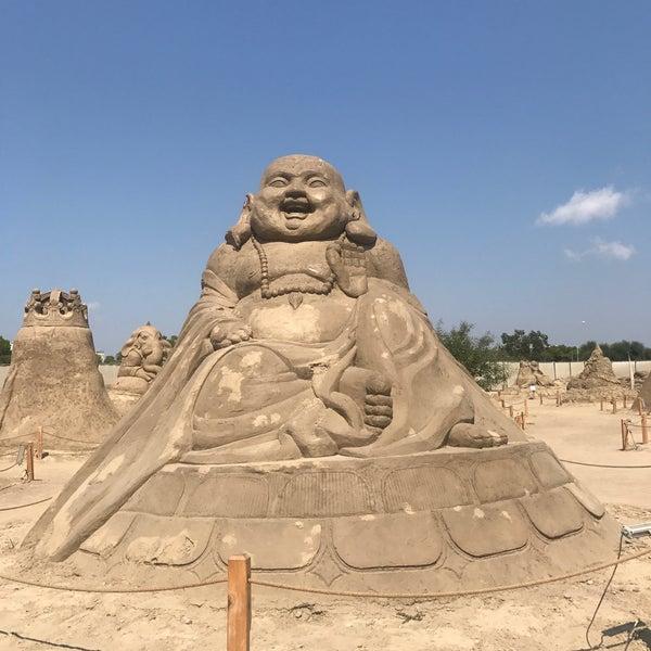 8/20/2017 tarihinde Hatice U.ziyaretçi tarafından Sandland'de çekilen fotoğraf