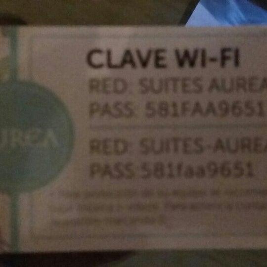 Photo taken at Áurea Hotel and Suites, Guadalajara (México) by Luigi V. on 1/10/2016