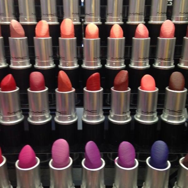 Photo taken at MAC Cosmetics by Susan 🌿 E. on 10/10/2015
