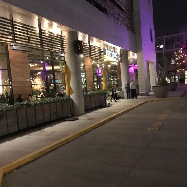 New American Restaurant In Austin