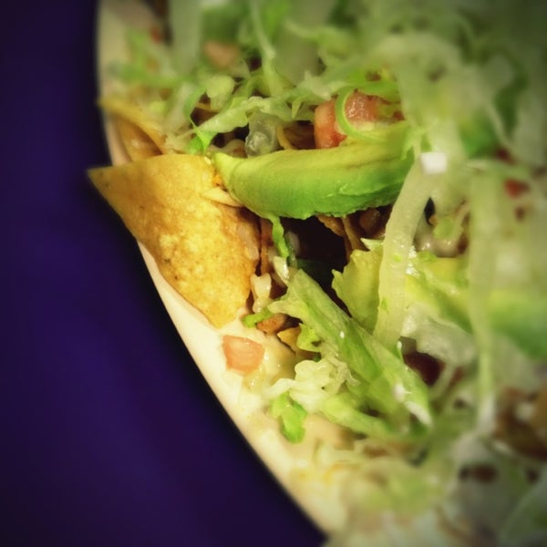 Photo taken at Janitzio Burrito by Reynaldo on 2/1/2013