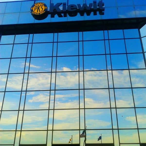 Kiewit omaha address