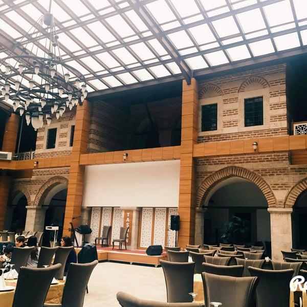 3/4/2018 tarihinde Ottomanziyaretçi tarafından Taşhan Otel'de çekilen fotoğraf