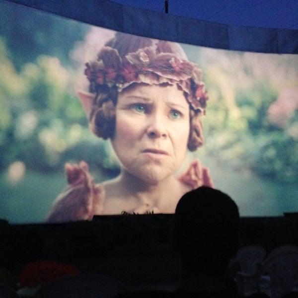 Foto tomada en Cinema Los Vergeles por M. Soledad G. el 6/28/2014