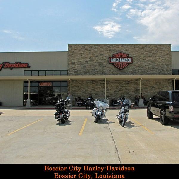 bossier city harley-davidson - 2225 autoplex dr