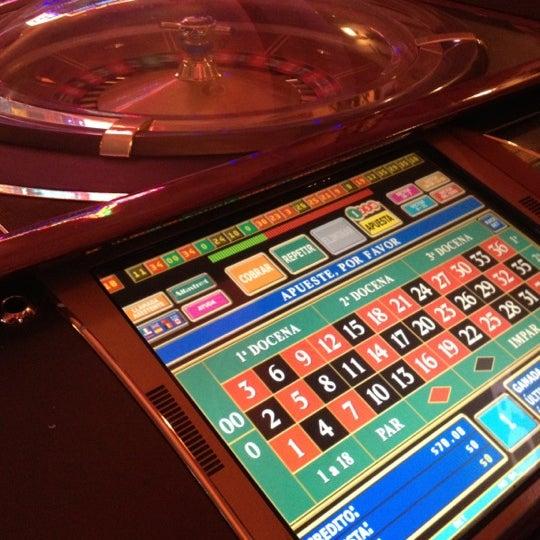 Casino revolucion monterrey nl