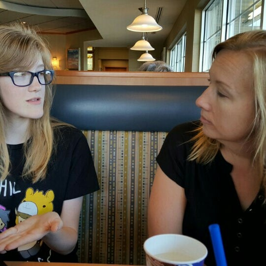 Photo taken at Culver's by Seth N. on 6/10/2016