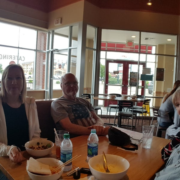 Photo taken at Noodles & Company by Seth N. on 6/18/2017