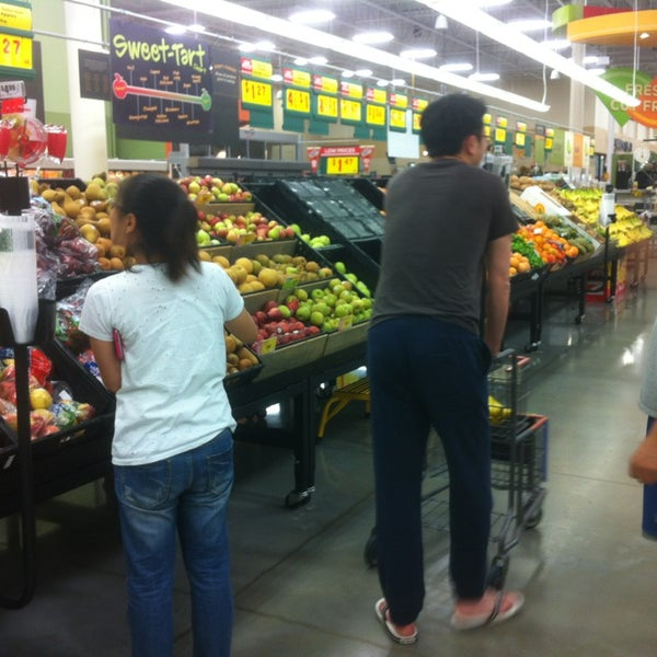 Photo taken at H-E-B by Brian on 9/14/2013