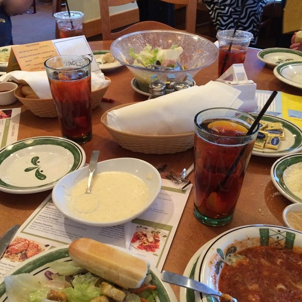 Olive Garden 14 Tips From 706 Visitors