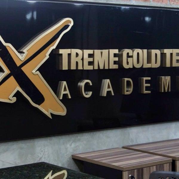 Foto tirada no(a) Xtreme Gold Team por Raphael L. em 10/29/2014