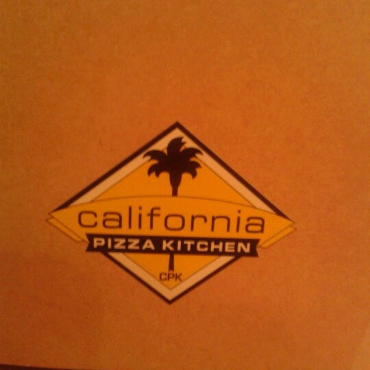 California Pizza Kitchen Logo 2013 photos at california pizza kitchen (now closed) - hillsdale - san