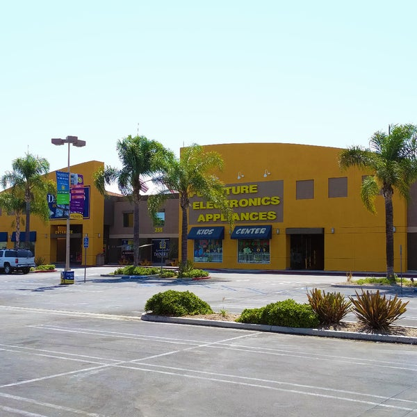 Photo Taken At Danielu0026#39;s Home Center Anaheim By Danielu0026#39;