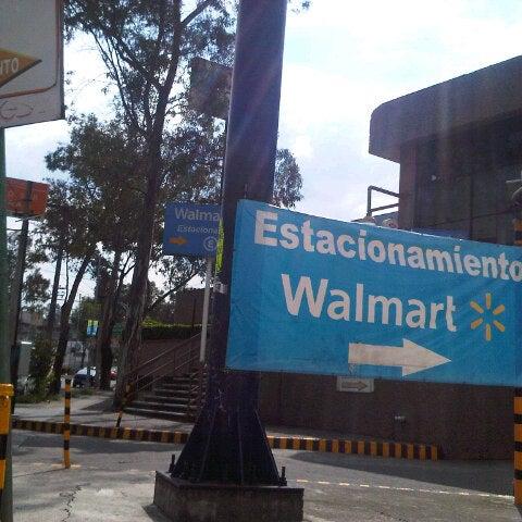 Photo taken at Walmart by Jorge R. on 9/15/2012