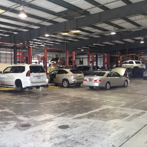 Photo Taken At Toyota Of New Orleans By Toyota Of New Orleans On 6/25