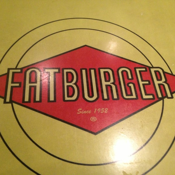 Photo taken at Fatburger by Bella on 6/22/2013