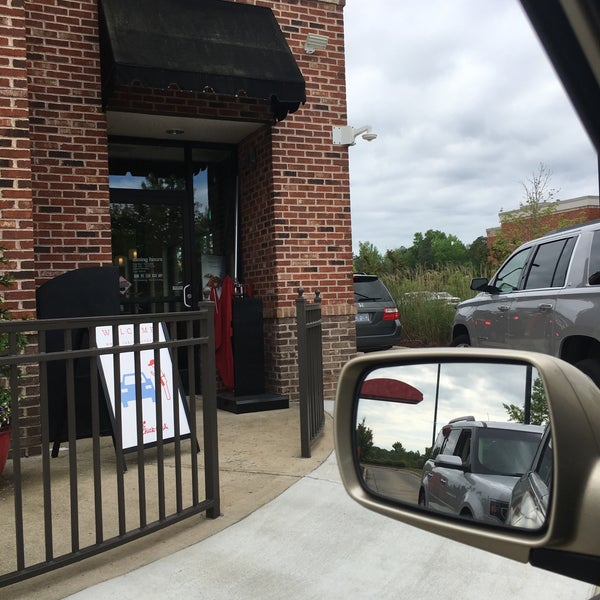 Photo taken at Chick-fil-A by Diane A. on 4/26/2017