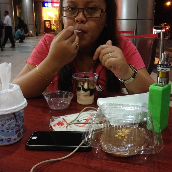 Photo taken at McDonald's by afiee a. on 1/6/2016