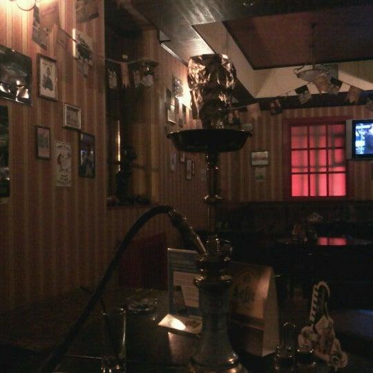 Снимок сделан в Паб №1 / Pub №1 пользователем Dian K. 10/7/2012