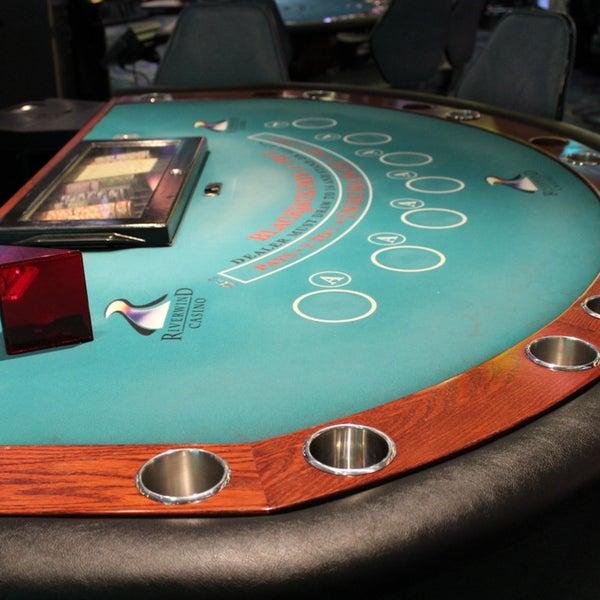 Willows riverwind casino